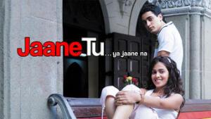 Jaane Tu... Ya Jaane Na