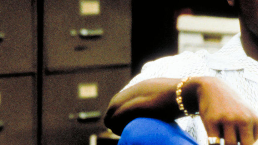 Picture from Jackie Brown