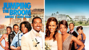 Jumping the Broom: Amore e altri guai