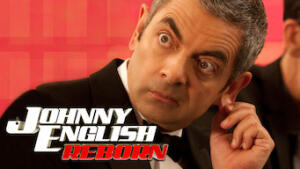 Johnny English - La rinascita