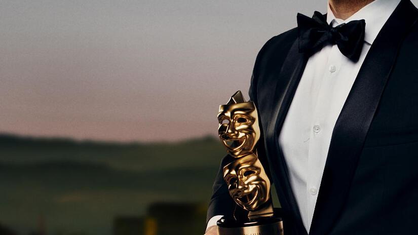 Immagine tratta da Joe Mande's Award-Winning Comedy Special