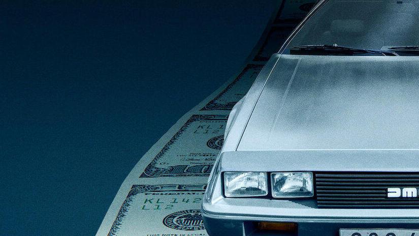 Immagine tratta da John DeLorean: mito e magnate