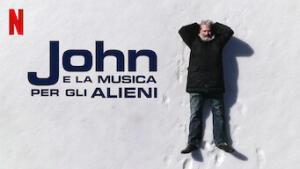 John e la musica per gli alieni