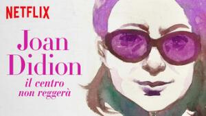 Joan Didion: il centro non reggerà