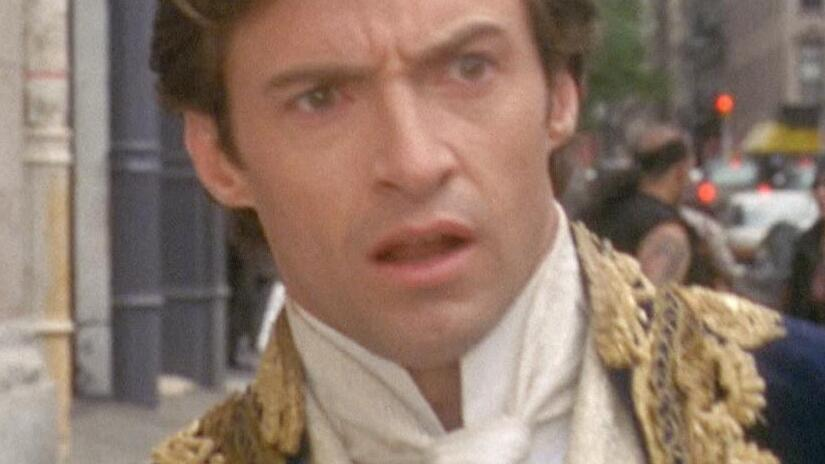 Kate And Leopold Stream