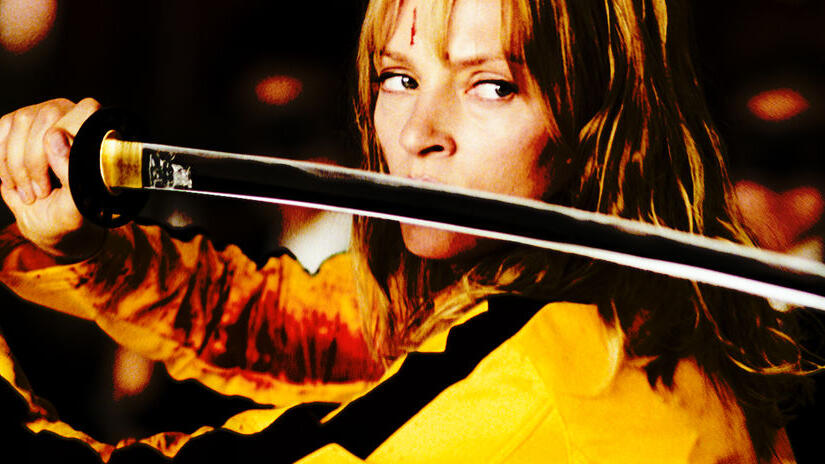 Picture from Kill Bill: Vol. 1