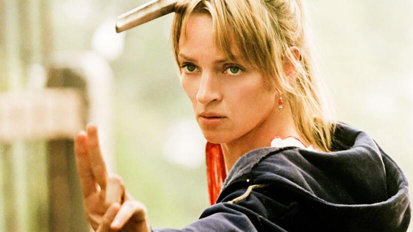Picture from Kill Bill: Vol. 2