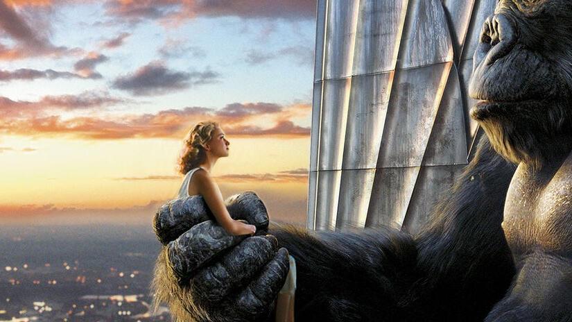 Immagine tratta da King Kong