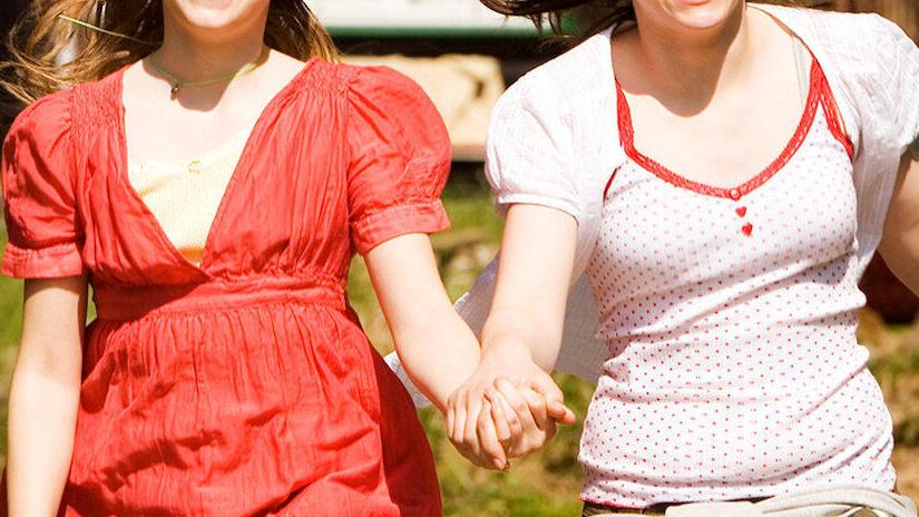 Immagine tratta da Karla e Katrine amiche inseparabili
