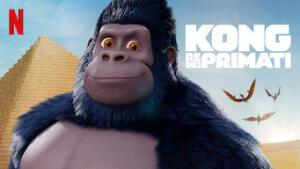 Kong: Re dei primati
