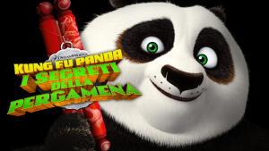Kung Fu Panda - I segreti della pergamena