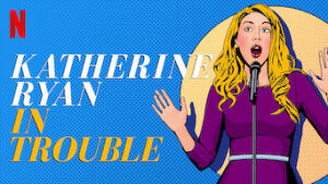 Katherine Ryan - Speciale cabaret