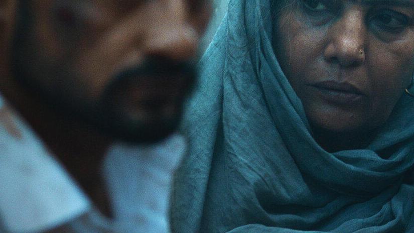 Immagine tratta da Kaali Khuhi
