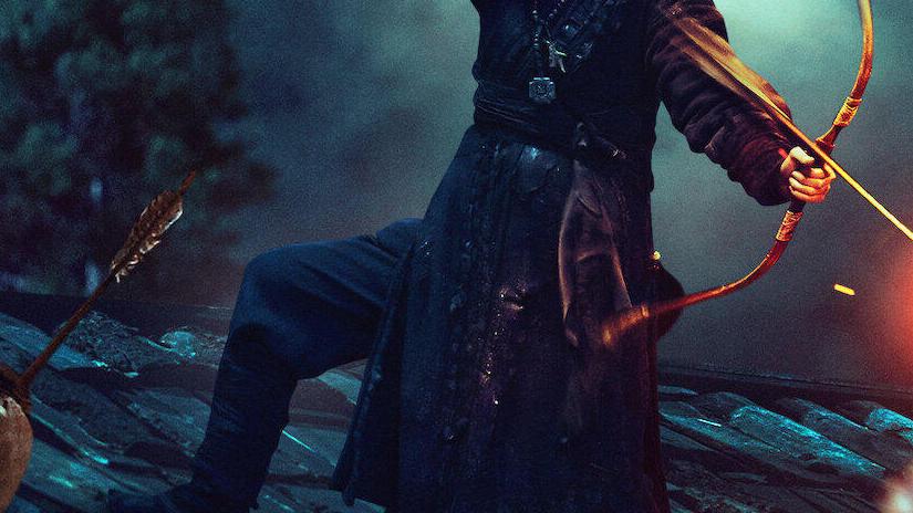 Immagine tratta da Kingdom: Ashin of the North