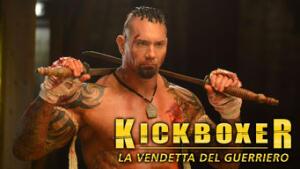 Kick Boxer - La vendetta del guerriero