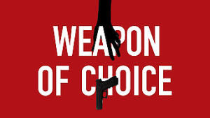 L'arma prediletta