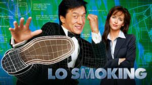 Lo smoking