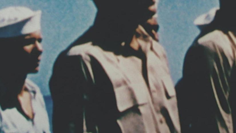 Immagine tratta da La battaglia delle Midway