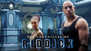 Las Crónicas de Riddick