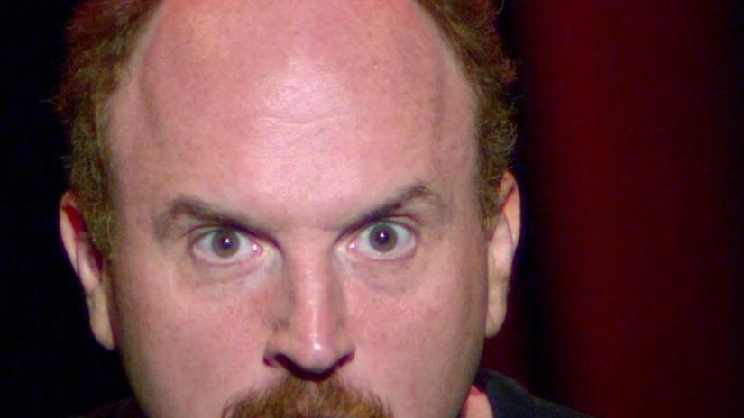 Picture from Louis C.K.: Hilarious