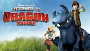 Leggende di Dragon Trainer