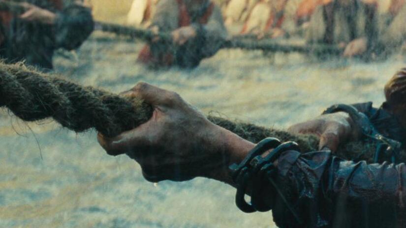 Immagine tratta da Les Misérables