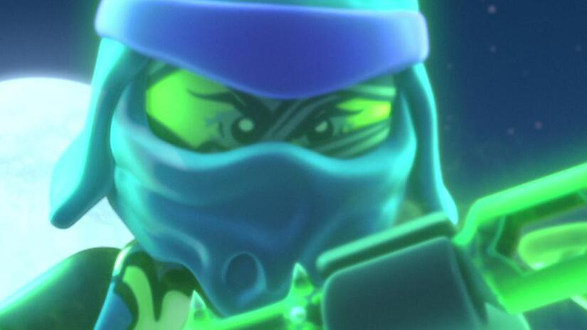 Picture from LEGO Ninjago: Masters of Spinjitzu