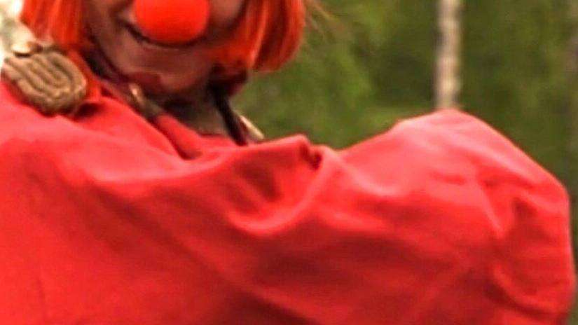 Immagine tratta da La banda Olsen al circo