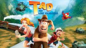 Le avventure di Taddeo l'esploratore
