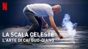La scala celeste: L'arte di Cai Guo-Qiang
