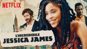 L'incredibile Jessica James
