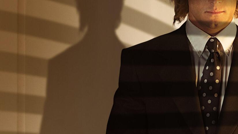 Immagine tratta da Luis Miguel - La serie