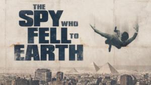 La spia che cadde sulla terra
