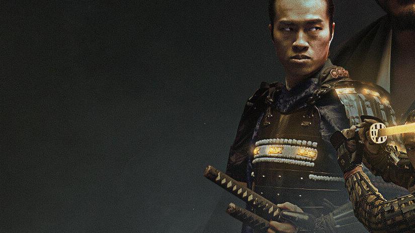 Immagine tratta da L'era dei samurai