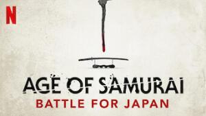 L'era dei samurai