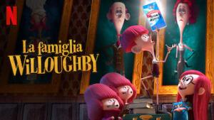 La famiglia Willoughby