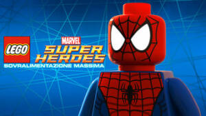LEGO: Marvel Super Heroes: Sovralimentazione massima