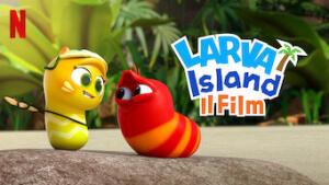 Larva Island: Il film