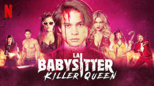 La babysitter: Killer Queen