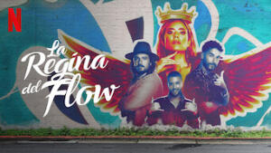 La regina del flow