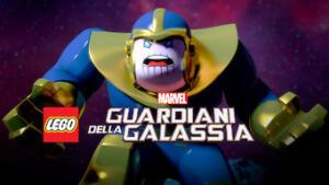 LEGO Marvel Super Heroes: Guardiani della Galassia