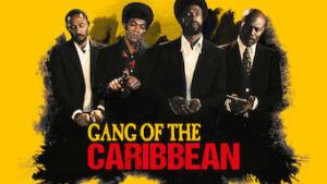La banda delle Antille