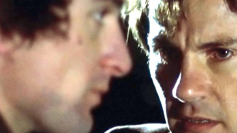 Picture from Mean Streets