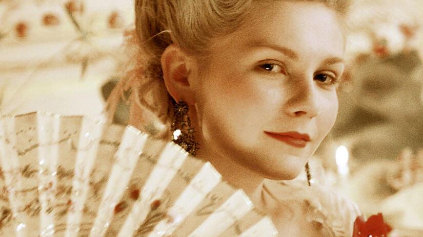 Immagine tratta da Marie Antoinette