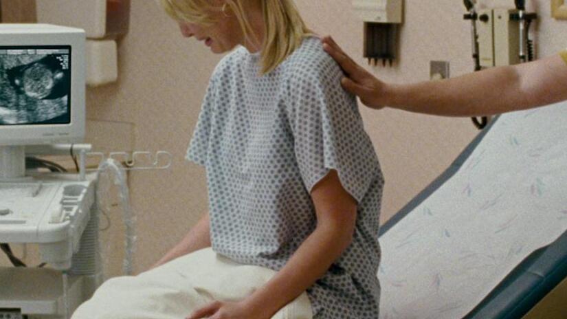 Immagine tratta da Molto incinta
