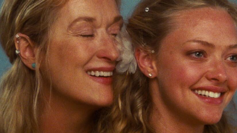Immagine tratta da Mamma Mia!