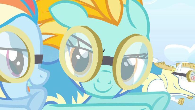 My Little Pony: L'amicizia è Magica (Serie TV