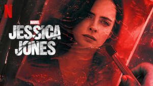 Marvel - Jessica Jones