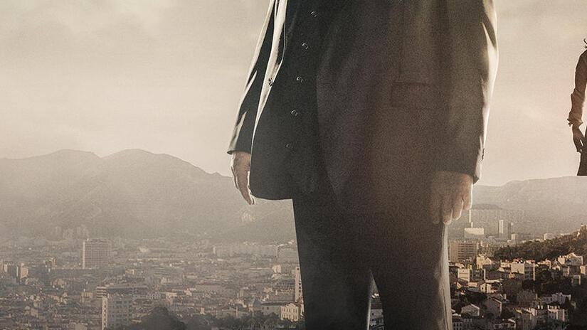 Immagine tratta da Marseille