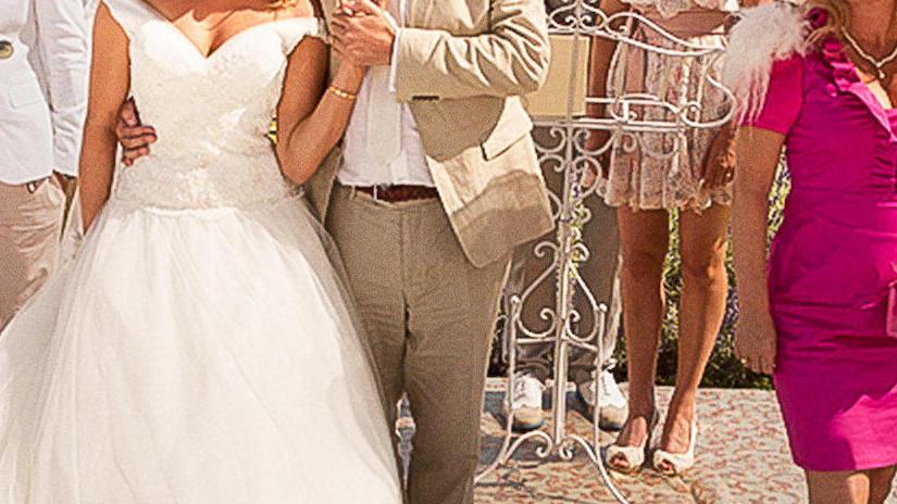 Matrimonio In Toscana Trailer : Matrimonio in toscana film disponibile